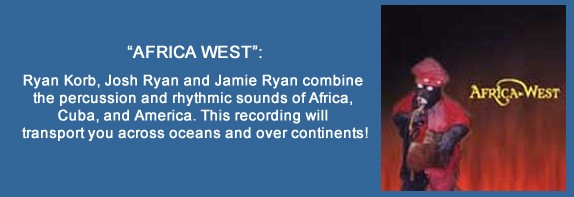 Africa West