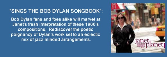 Sings The Bob Dylan Songbook
