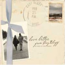 Love Letters From Cary Bluff CD