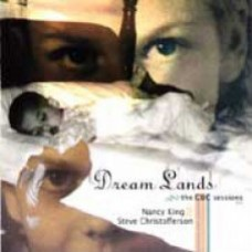 Dream Lands Vol 1 CD